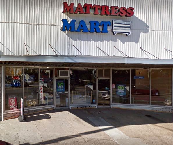 Matress Mart