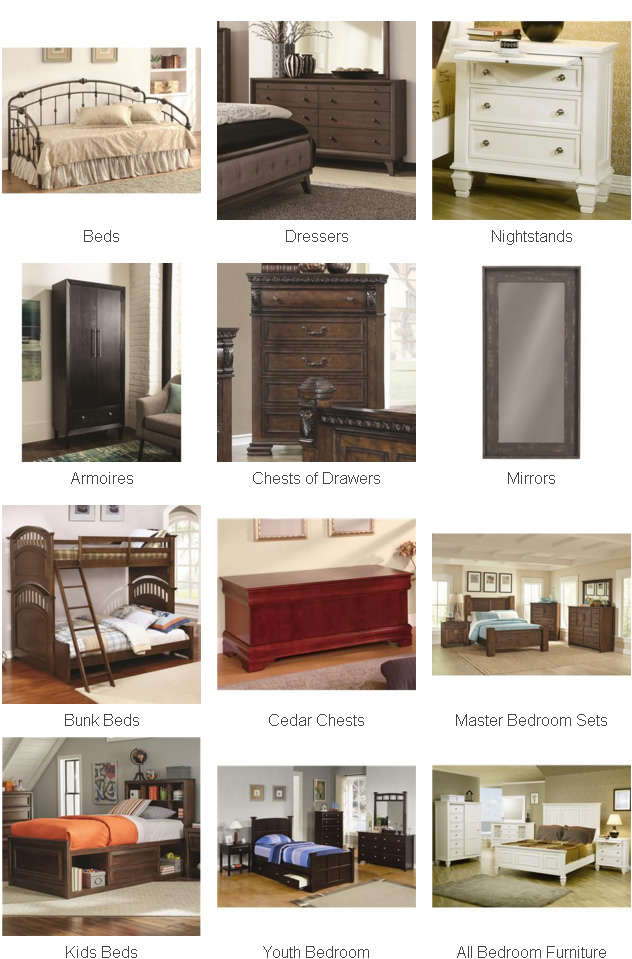 Coaster Fine Furniture Bedroom Furniture image