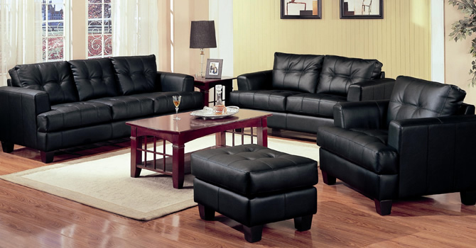 Coaster Fine Furniture Living Room Furniture