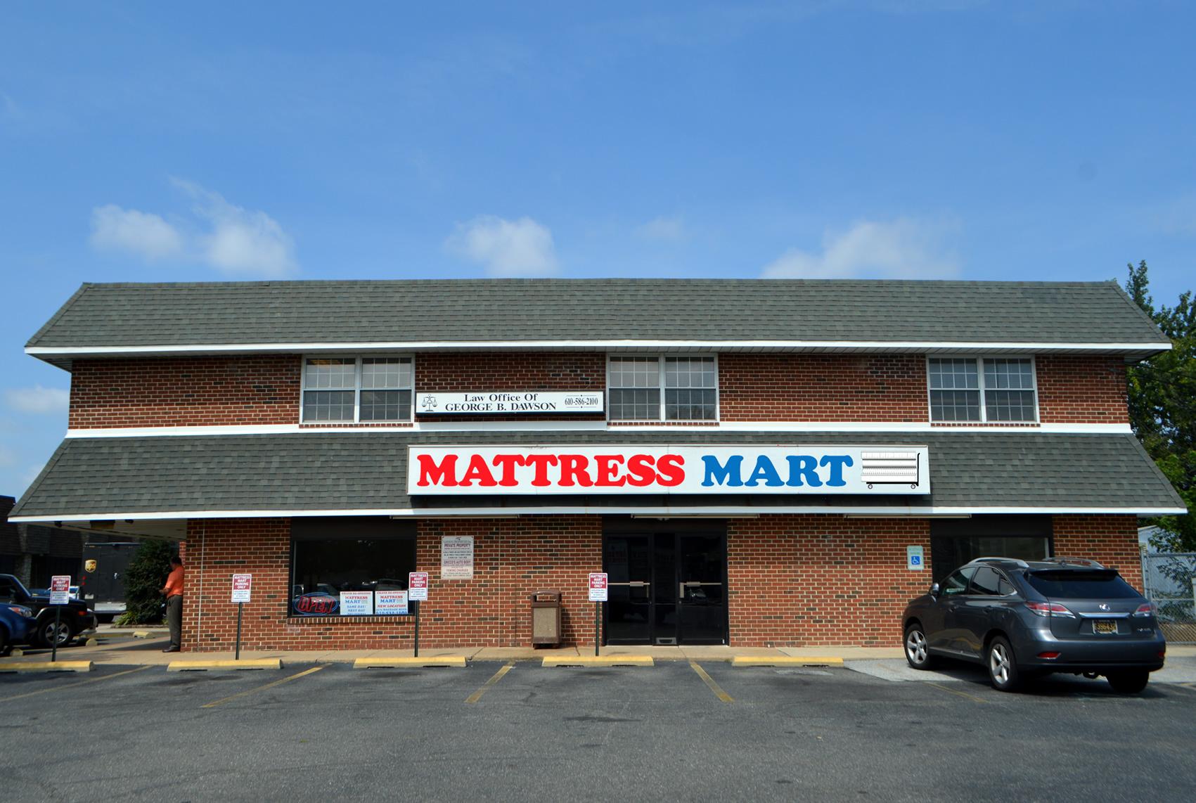 mattress mart philadelphia